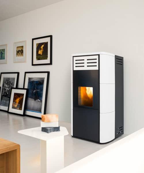 hydro pellet stove 3