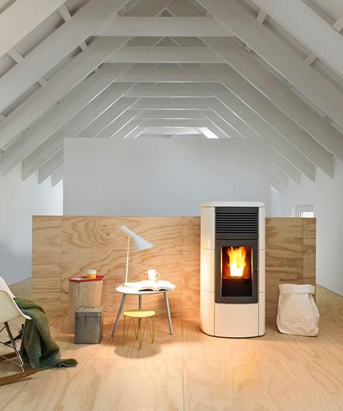 hydro pellet stove 6