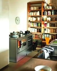 Neos - jednoduché línie a tvary, ideálne pre modernejšie interiéry