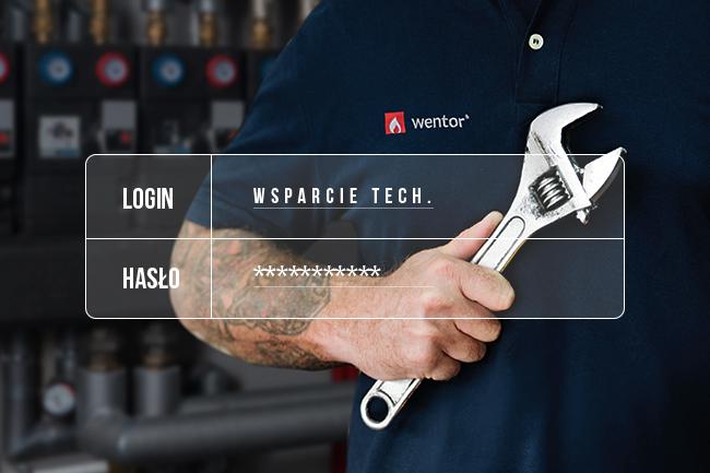 Materiały techniczne dostępne wyłącznie dla naszych partnerów instalacyjnych i serwisowych. Dostęp wymaga posiadania specjalnego hasła.