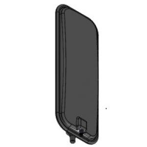 Naczynie przeponowe (6 l) do Compact 14/18/24/SLIM