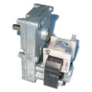 Motoreduktor 3,3 RPM (lista w opisie)
