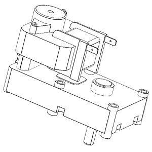 Motoreduktor 2 RPM (2 lista w opisie)