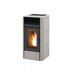Camelia 8,0 kW - Red