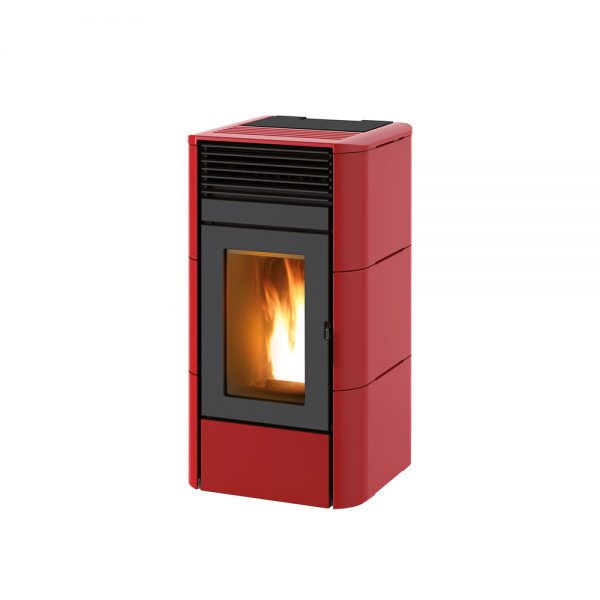 Camelia 8,0 kW – Red