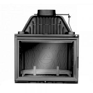 W17 16,1 kW EKO prosta szyba - Kawmet