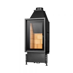 Vertical 440 pionowa szyba - Kobok