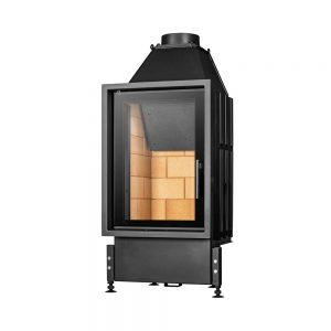 Vertical 550 pionowa szyba - Kobok