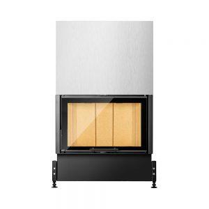 Horizontal VD 850(780) prosta szyba - Kobok