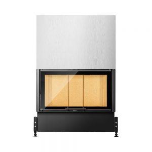 Horizontal VD 970(900) prosta szyba - Kobok
