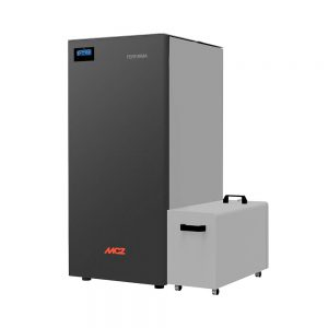 MCZ /Red Performa HQ 15/20/25/30 kW