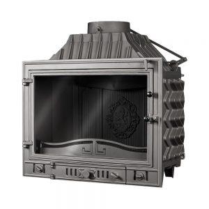 W4 14,5 kW prosta szyba - Kawmet