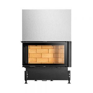 Corner VD 950(900) lewa szyba - Kobok