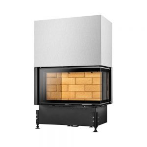 Corner VD 950(900) prawa szyba - Kobok