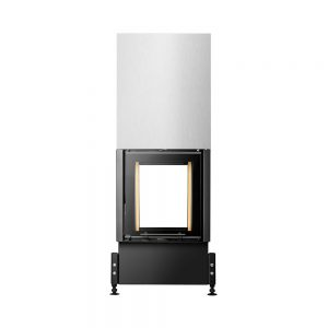 Horizontal O VD 620(550) prosta szyba vis-à-vis – Kobok