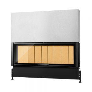 Horizontal VD 1470(1400) prosta szyba - Kobok