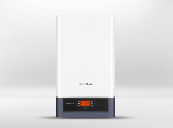 Kotły gazowe Enerwa Plus