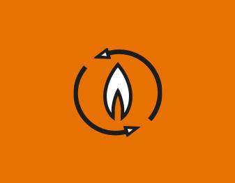 Kotły gazowe Enerwa