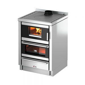 Kuchnia na drewno Kook 60 4.0 - Cadel