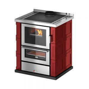 Kuchnia na drewno Kook 67 4.0 - Cadel