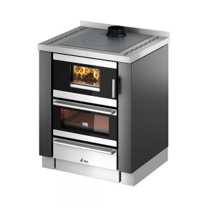 Kuchnia na drewno Kook 70 4.0 - Cadel