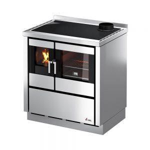 Kuchnia na drewno Kook 80 - Cadel
