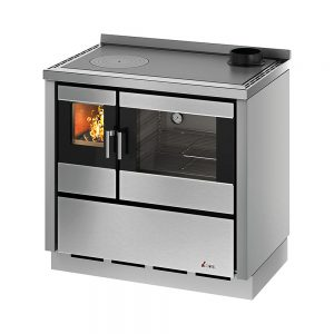 Kuchnia na drewno Kook 90 4.0 - Cadel