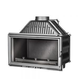 W15 12,0 kW prosta szyba - Kawmet