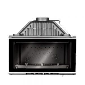 W16 18,0 kW prosta szyba - Kawmet